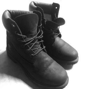 Timberland boots 8.5m